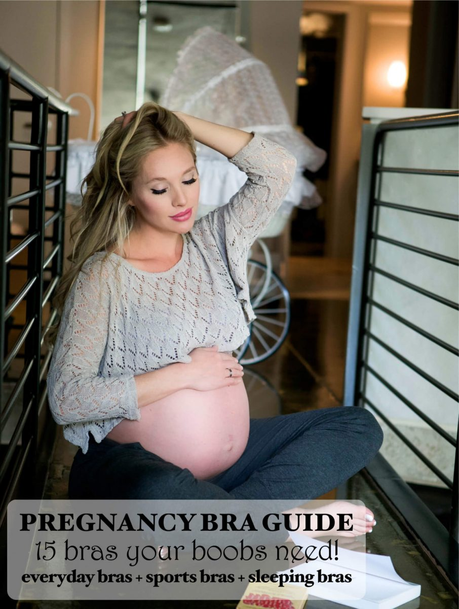 f3b2d03c9b Our maternity bra guide will help you when buying bras during pregnancy. We  show you