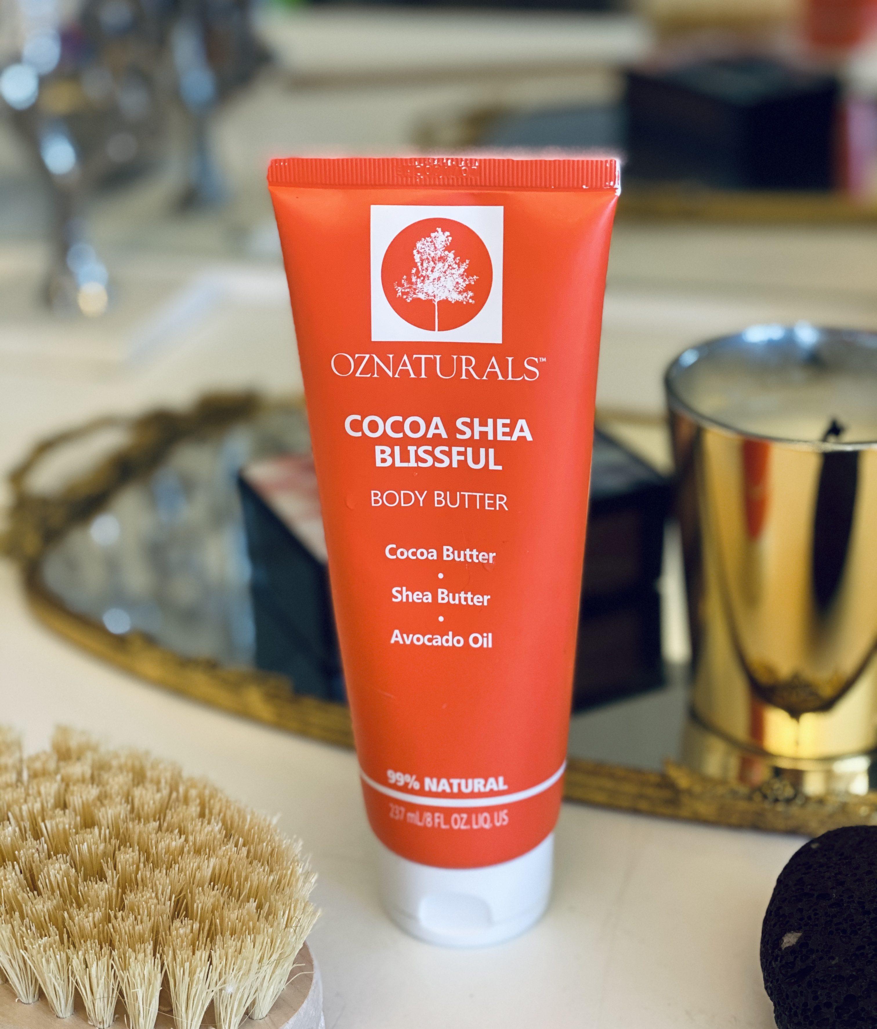 Moisturize Skin - natural skin rituals before bedtime