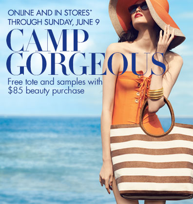 Neiman Marcus Beauty Gift + Must Have Makeup This Summer