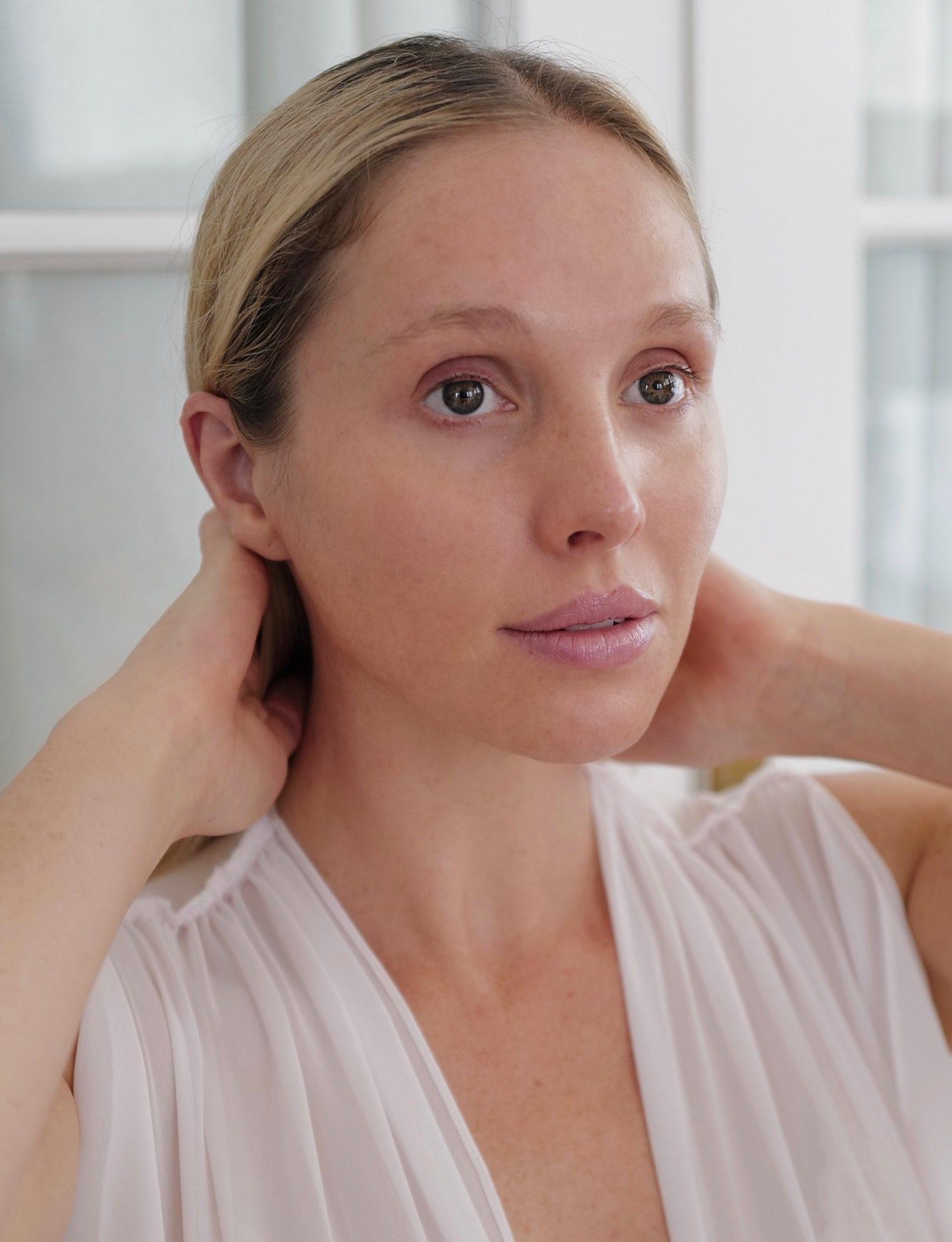 My Natural Skincare Routine - Nubry